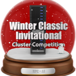 Final winter classic logo transparent
